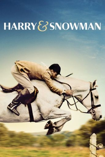 Watch Harry & Snowman