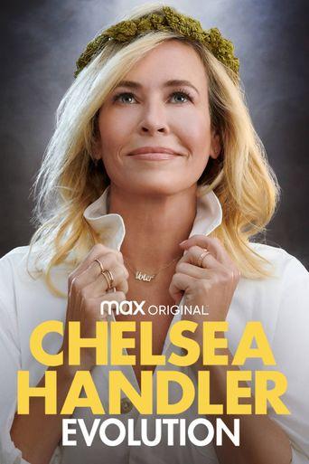 Chelsea Handler: Evolution Poster