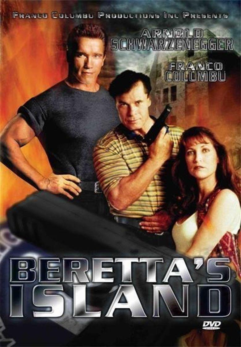 Beretta's Island Poster