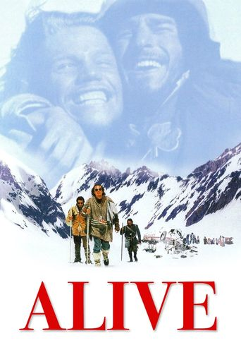 Watch Alive
