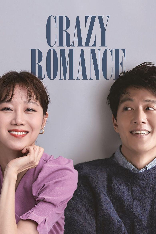 Crazy Romance Poster