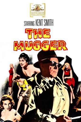 The Mugger Poster