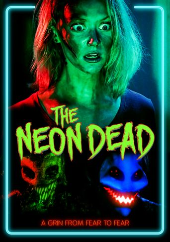 The Neon Dead Poster