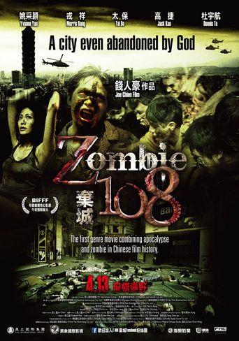Zombie 108 Poster