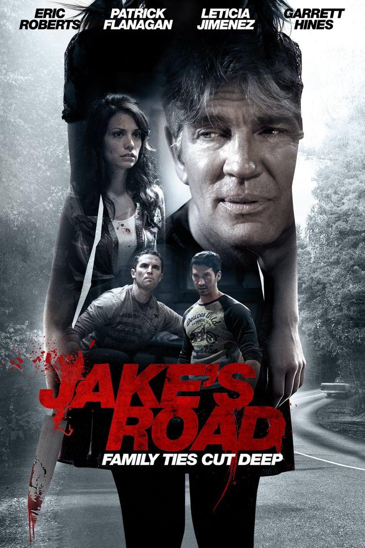 Jake's Road Poster