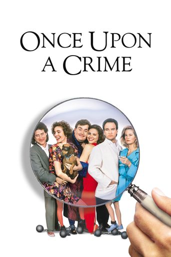 Watch Once Upon a Crime