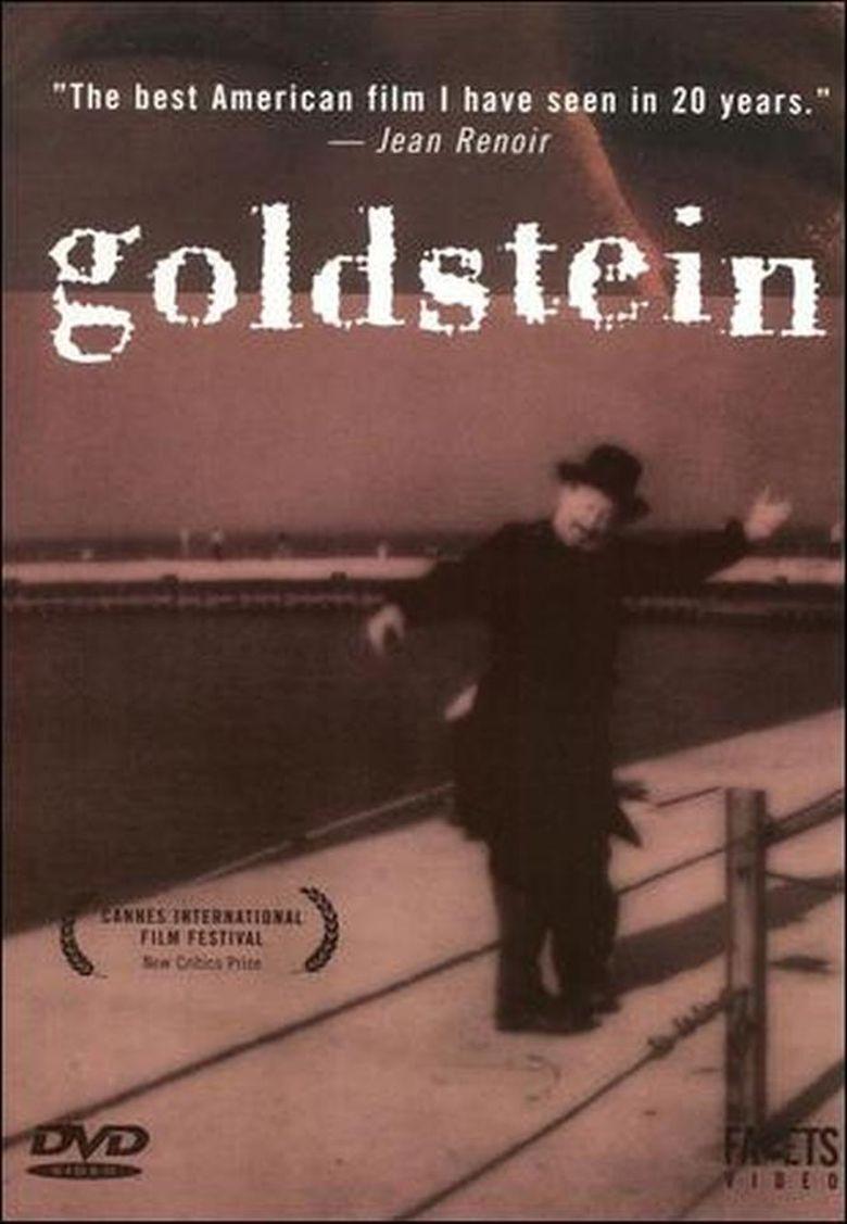 Goldstein Poster
