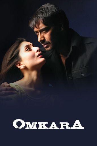 Omkara Poster
