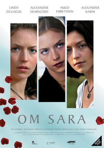 About Sara Poster