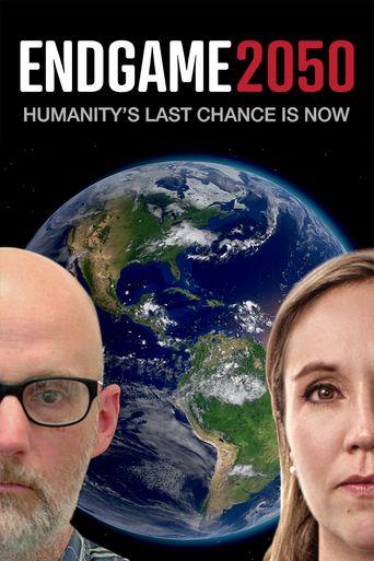 Endgame 2050 Poster