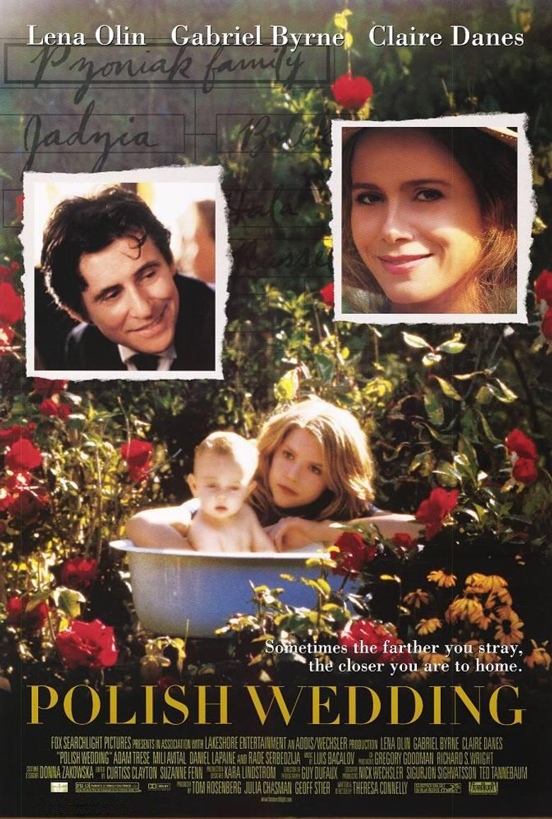 Polish Wedding Poster