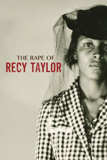 The Rape of Recy Taylor Poster