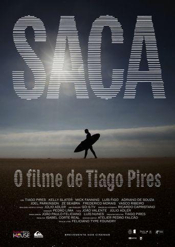 Saca - O filme de Tiago Pires Poster