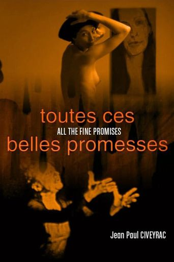 All the Fine Promises Poster