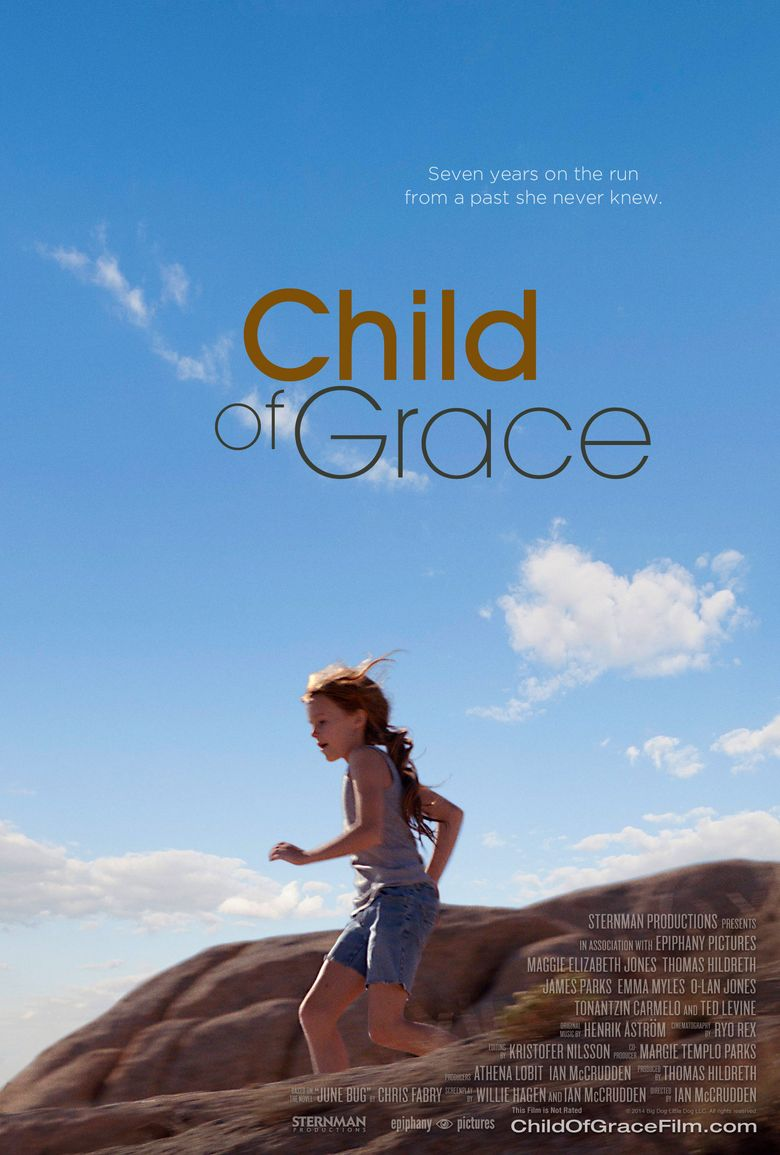 Watch Child of Grace