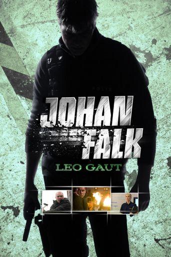 Johan Falk: Leo Gaut Poster