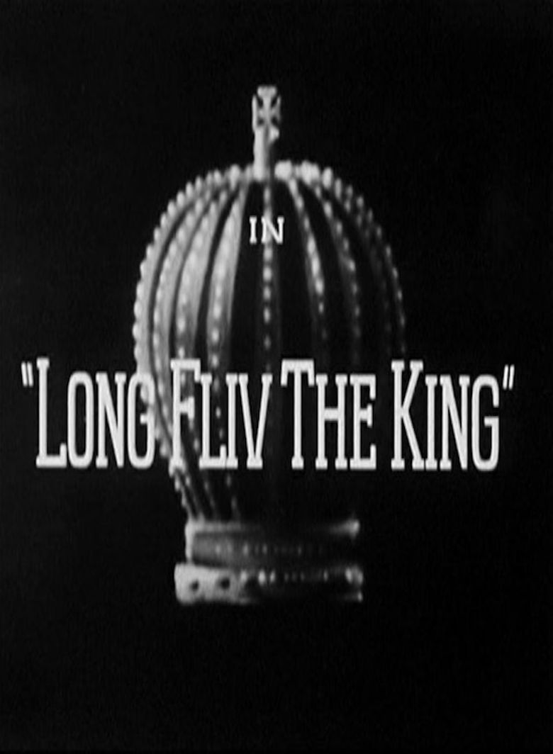 Long Fliv the King Poster