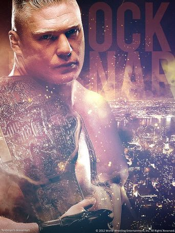 WWE Live from Madison Square Garden Poster