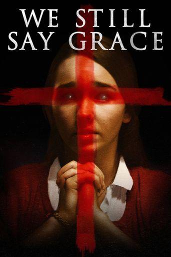 We Still Say Grace Poster