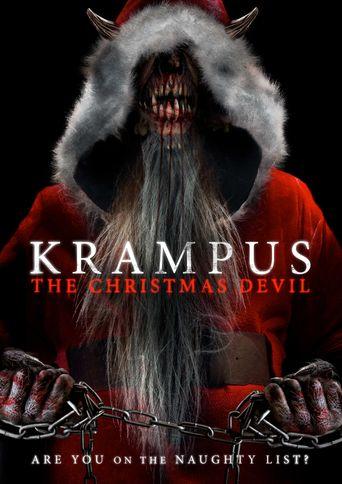 Krampus: The Christmas Devil Poster