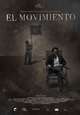 The Movement Poster