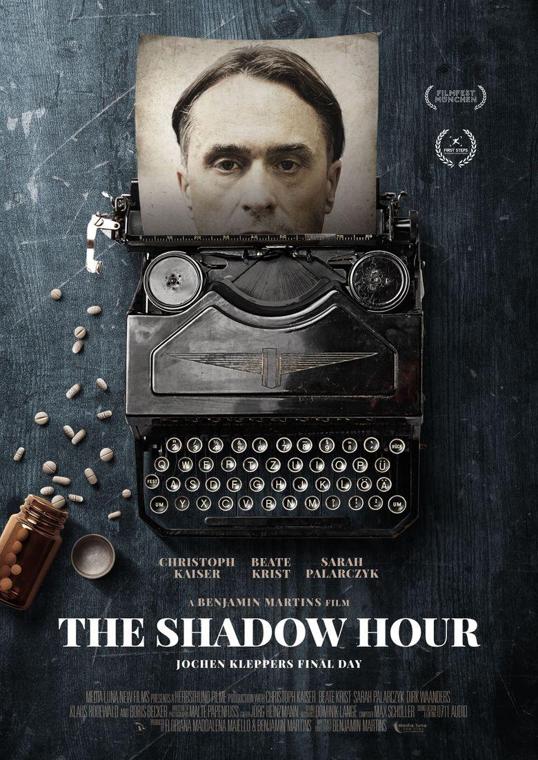 Schattenstunde Poster