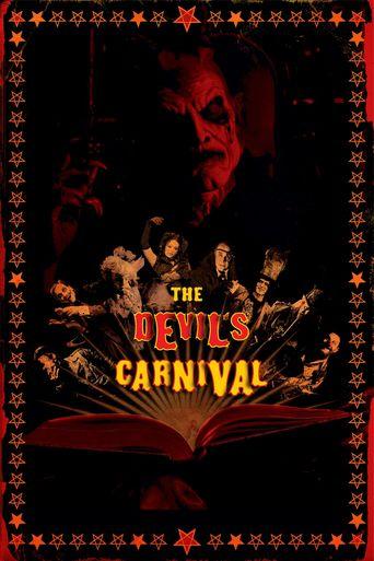 The Devil's Carnival Poster
