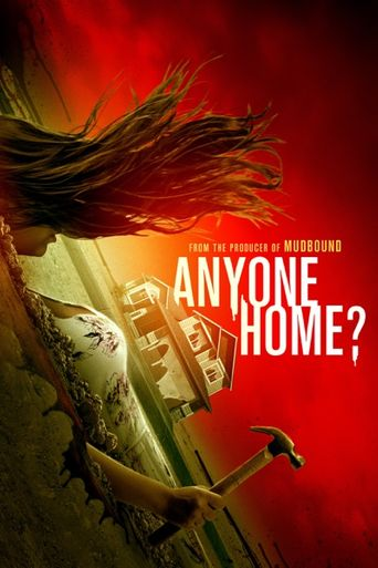 Anyone Home? Poster