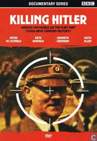 Killing Hitler Poster