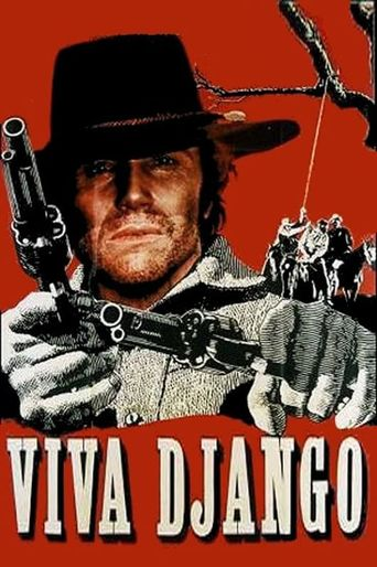Watch A Man Called Django!