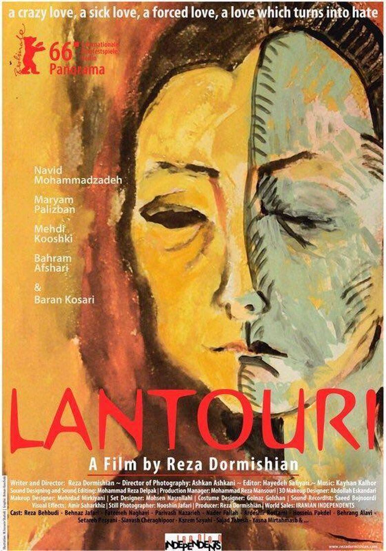 Lantouri Poster