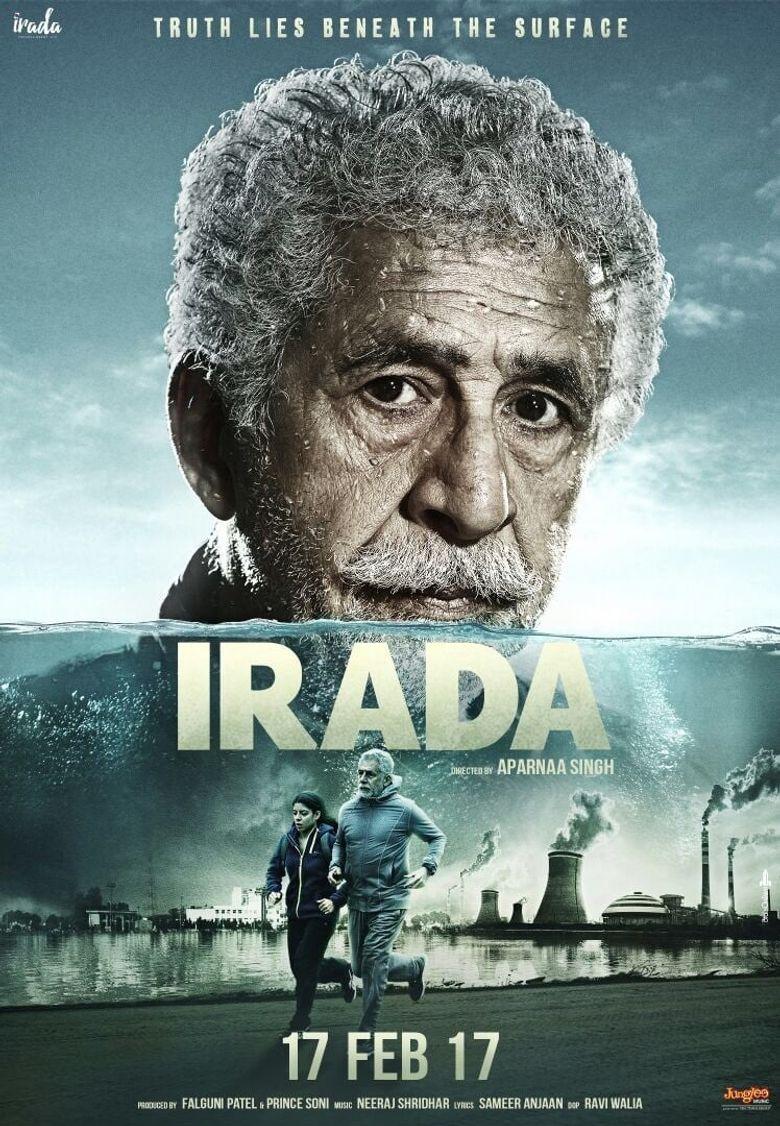 Irada Poster
