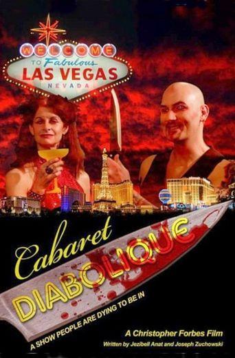 Cabaret Diabolique Poster