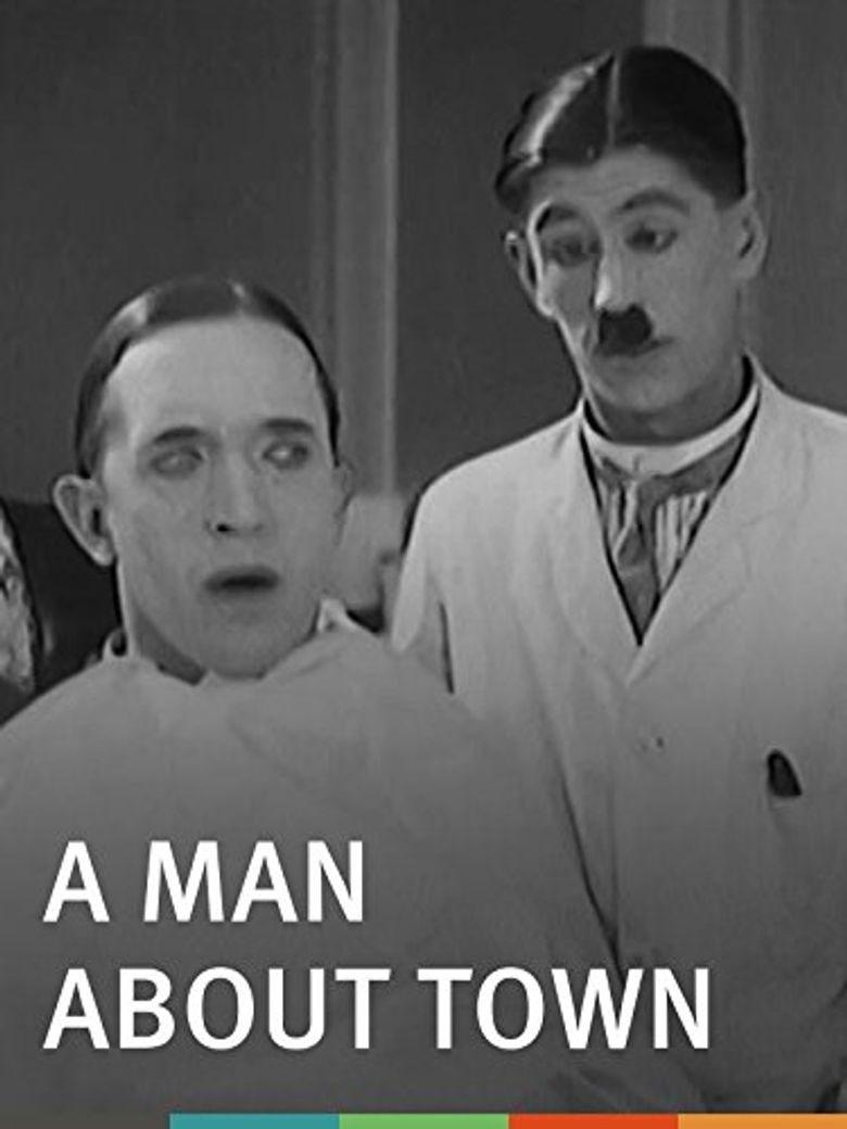 Watch A Man About Town