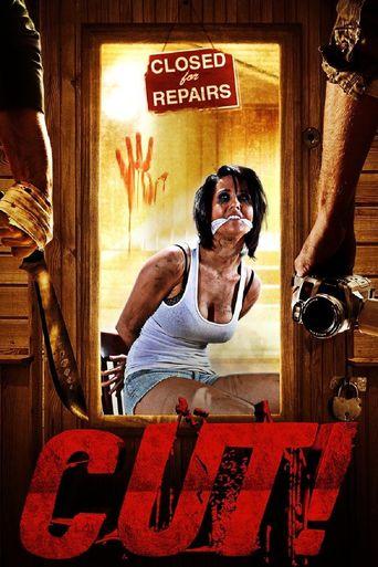 Cut! Poster