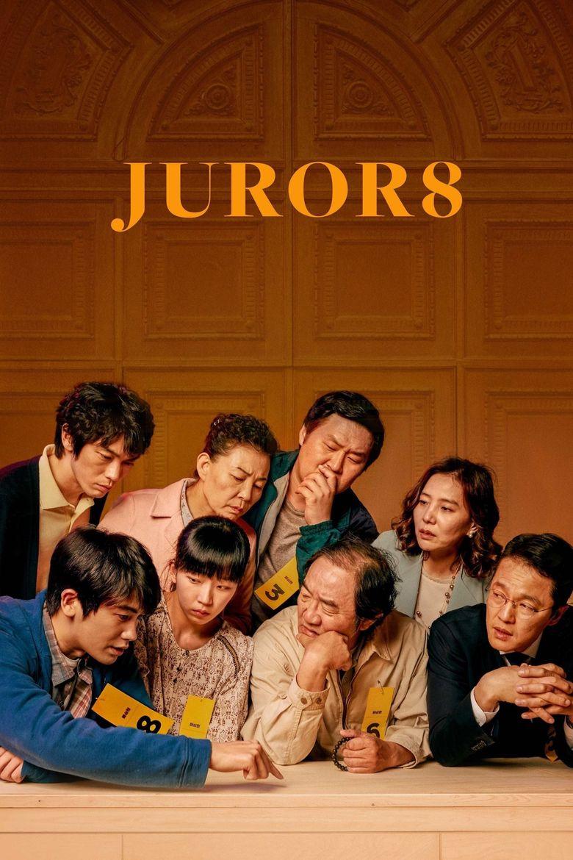 Juror 8 Poster