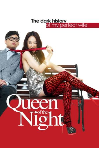 Queen of The Night Poster