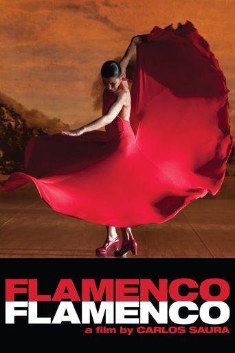 Flamenco Flamenco Poster