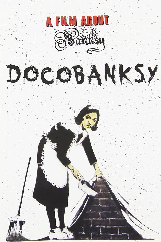 DocoBANKSY Poster