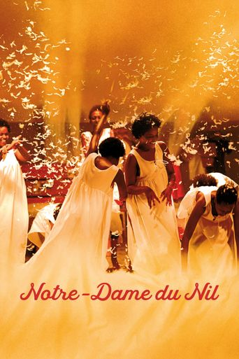 Our Lady of the Nile Poster