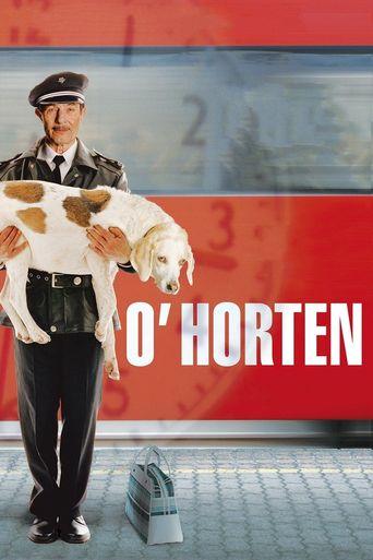 O'Horten Poster