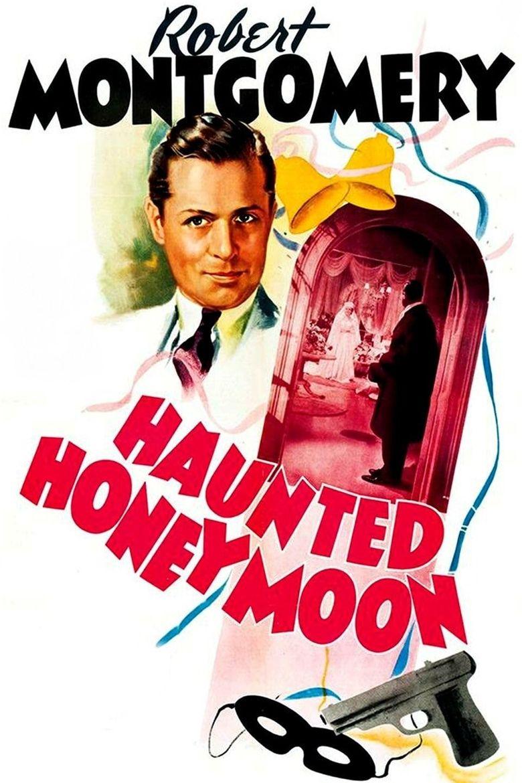 Busman's Honeymoon Poster