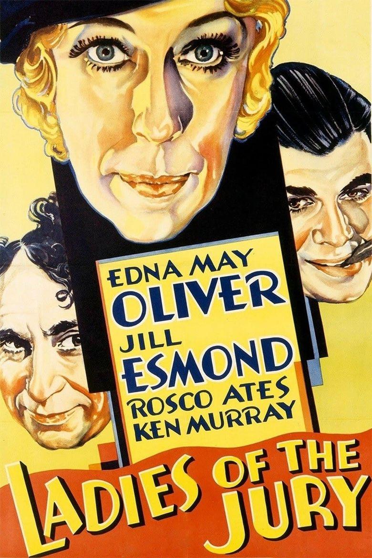Ladies of the Jury Poster