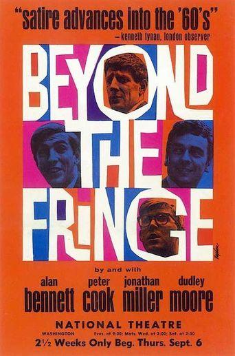 Beyond the Fringe Poster