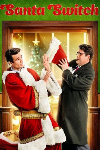 Santa Switch Poster