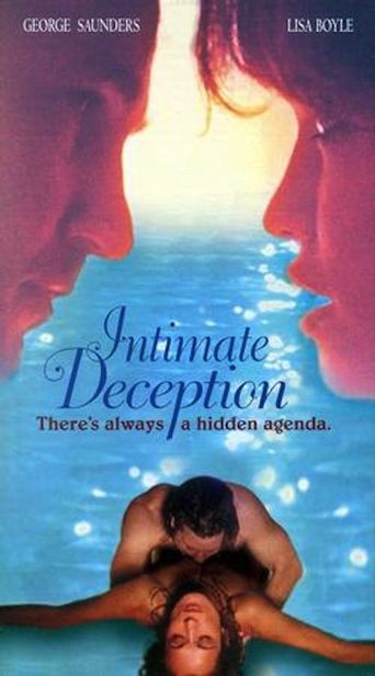 Intimate Deception Poster
