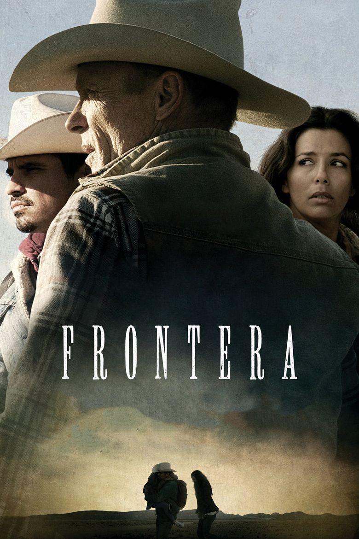 Watch Frontera