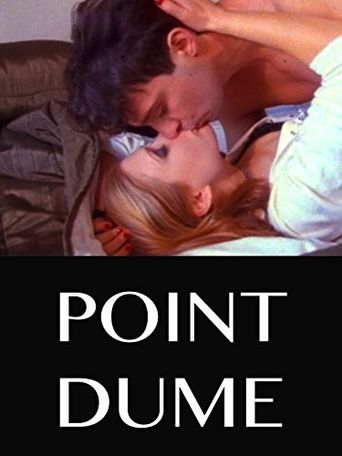 Point Dume Poster