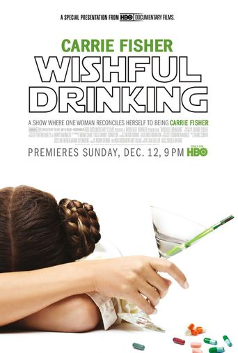 Watch Carrie Fisher: Wishful Drinking