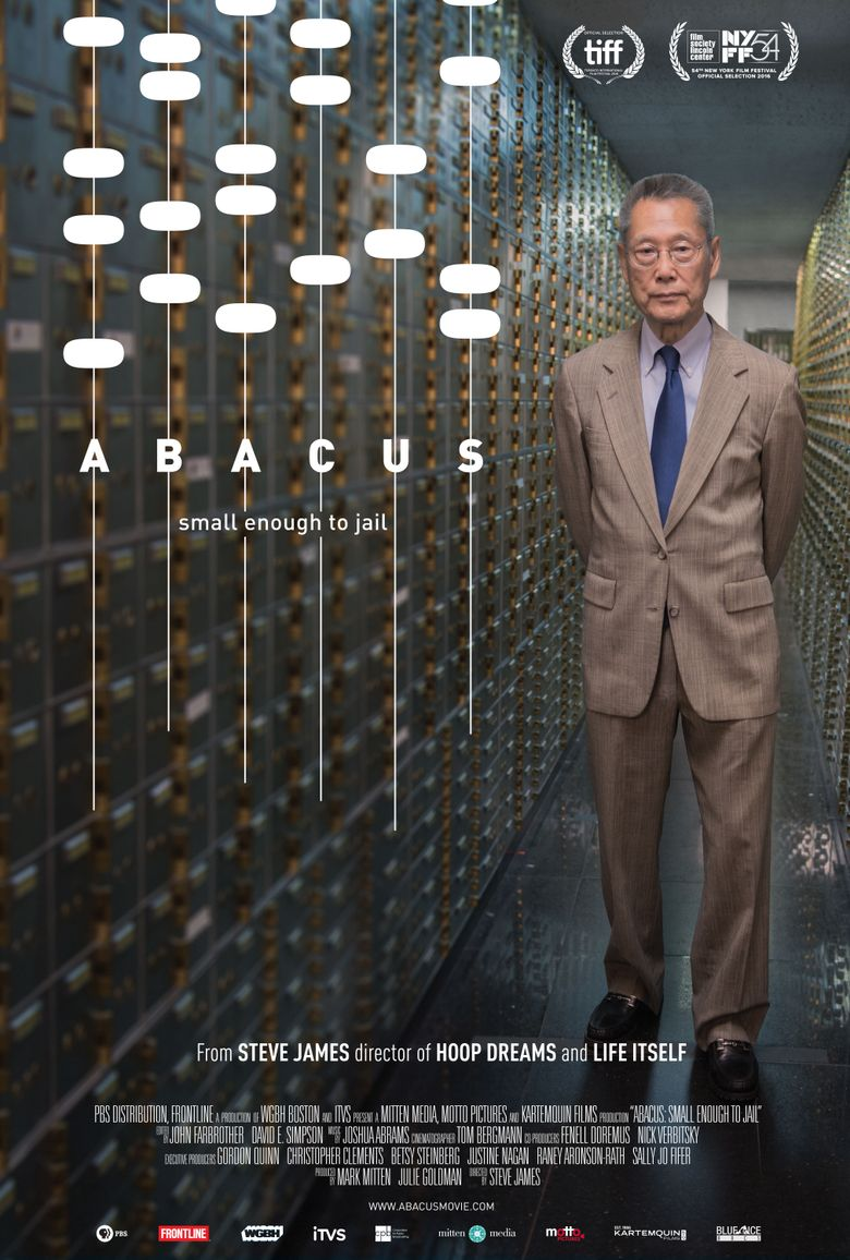 Watch Abacus: Small Enough to Jail